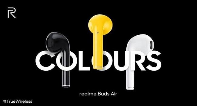 Realme ला रहा है Realme X2 के साथ Realme Buds