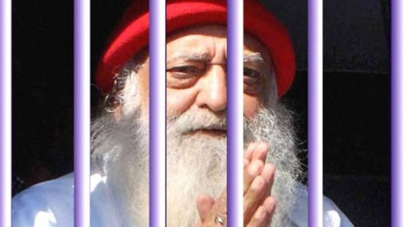Asha Rambau Hunger Strike.