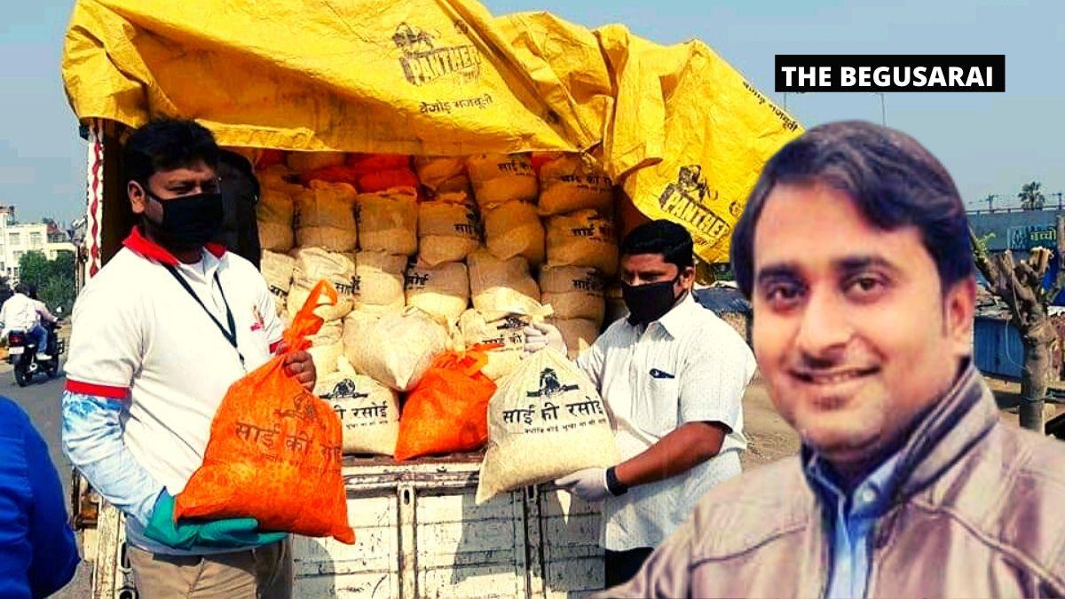 Amit Jaiswal Sai Ki Rasoi