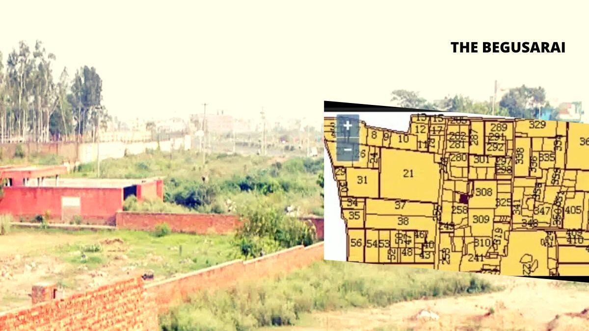Bihar Land Survey