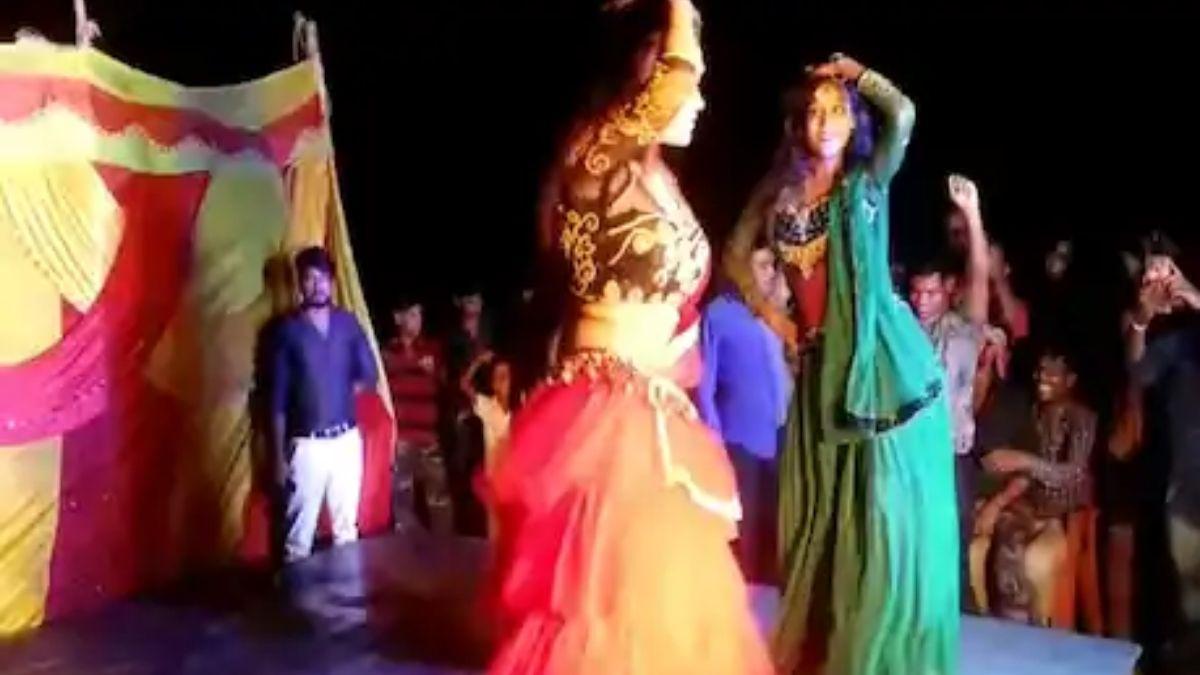 Dance in Bihar