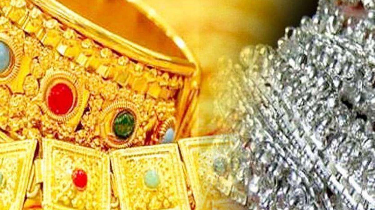 Gold Silver Shop