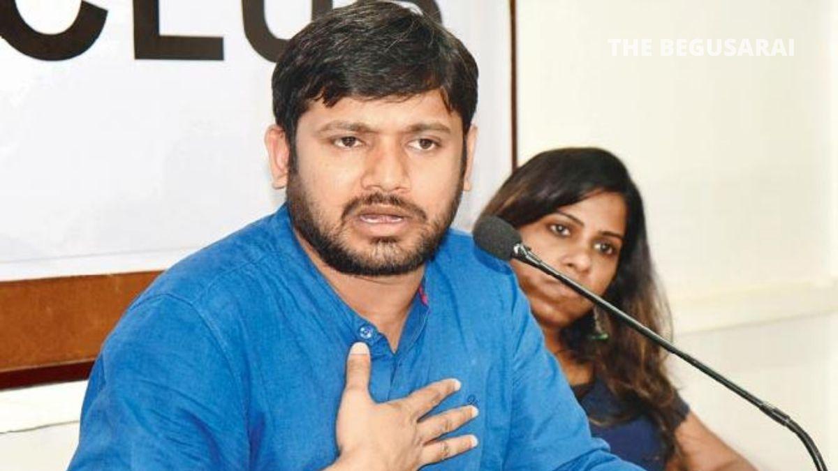 Kanhiya Kumar