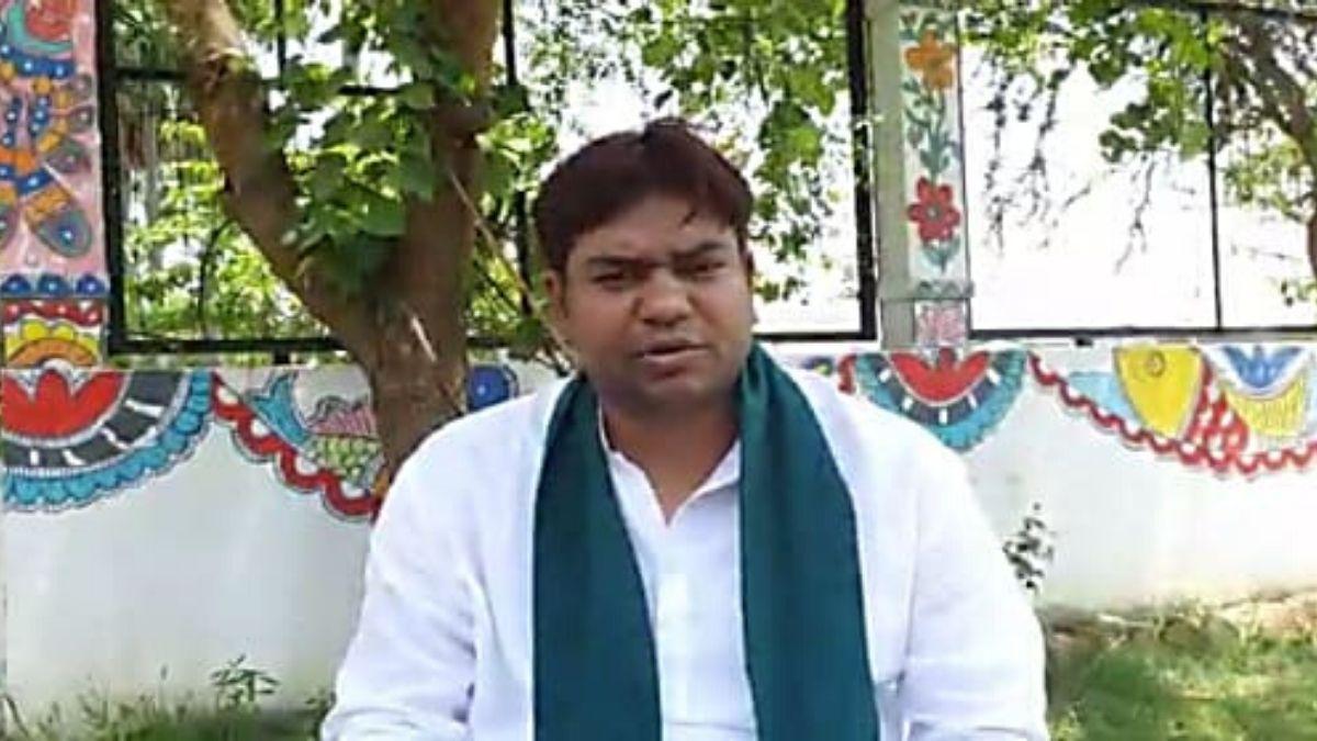 Mukesh Sahni