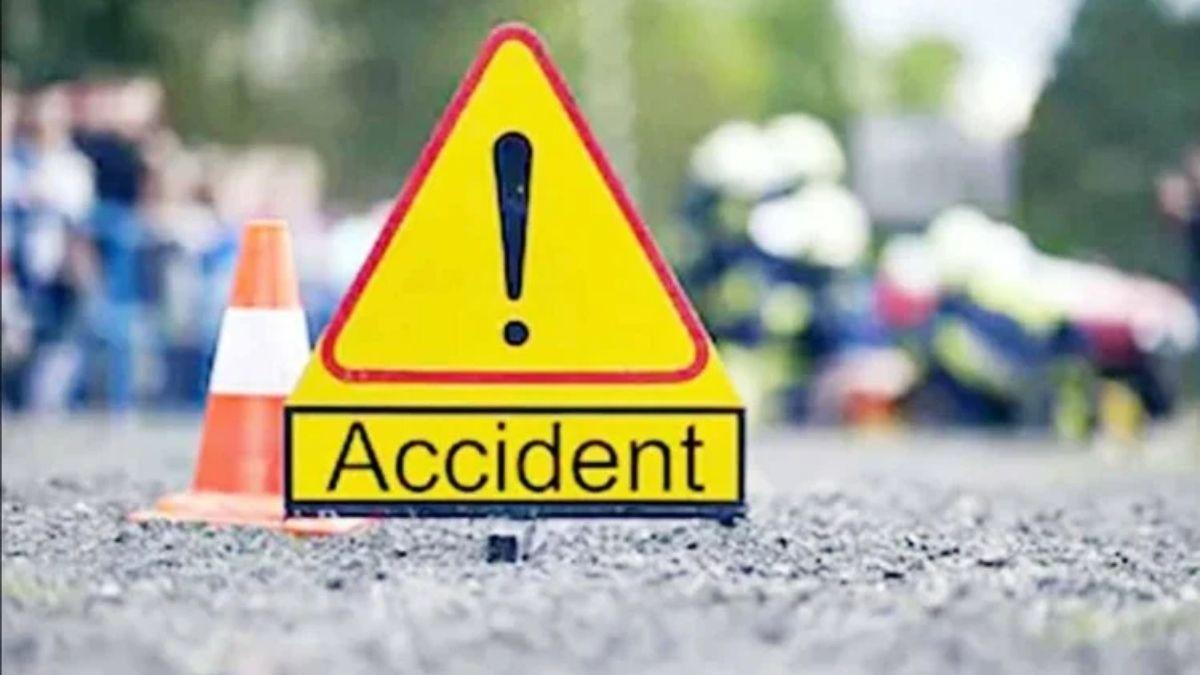 Accident Bogo Singh