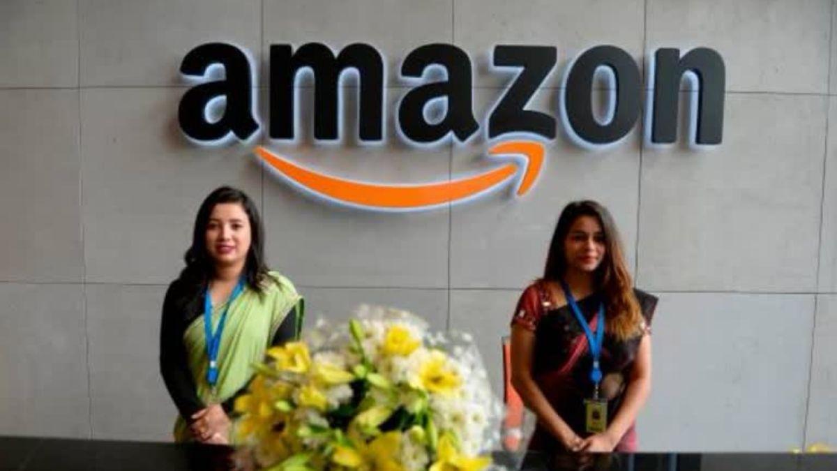 Amazon Jobs 12th Pass