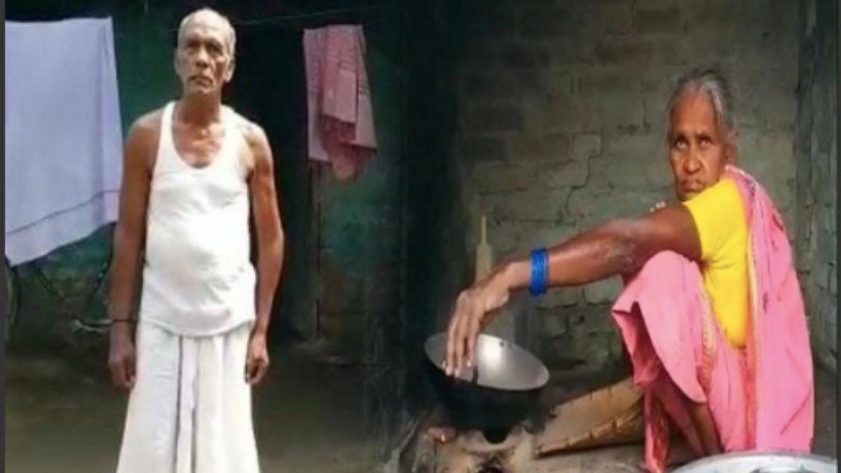 Bhola Paswan Bihar CM