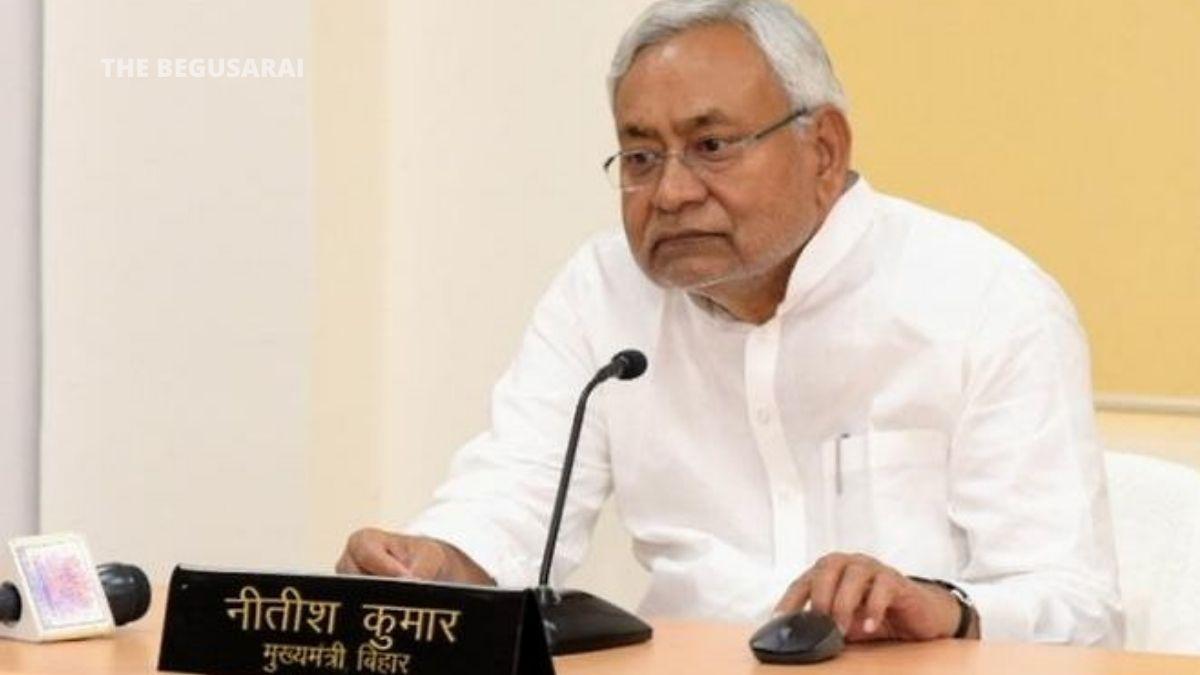 Nitish Kumar 10 Lakh Loan