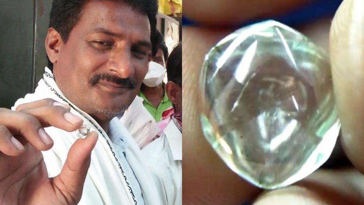 50 LAKH DIAMOND