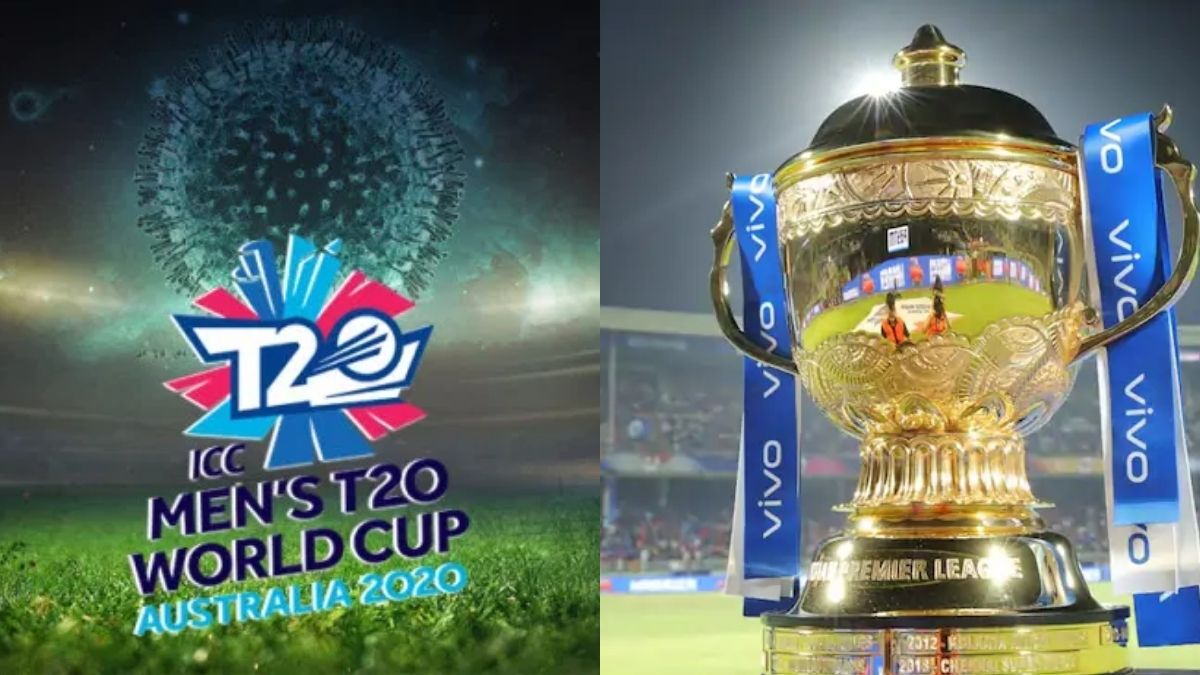 ICC T20 IPL 2020