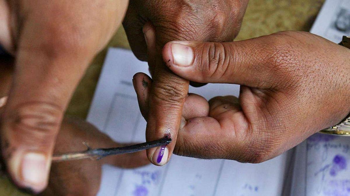 Online Election Bihar