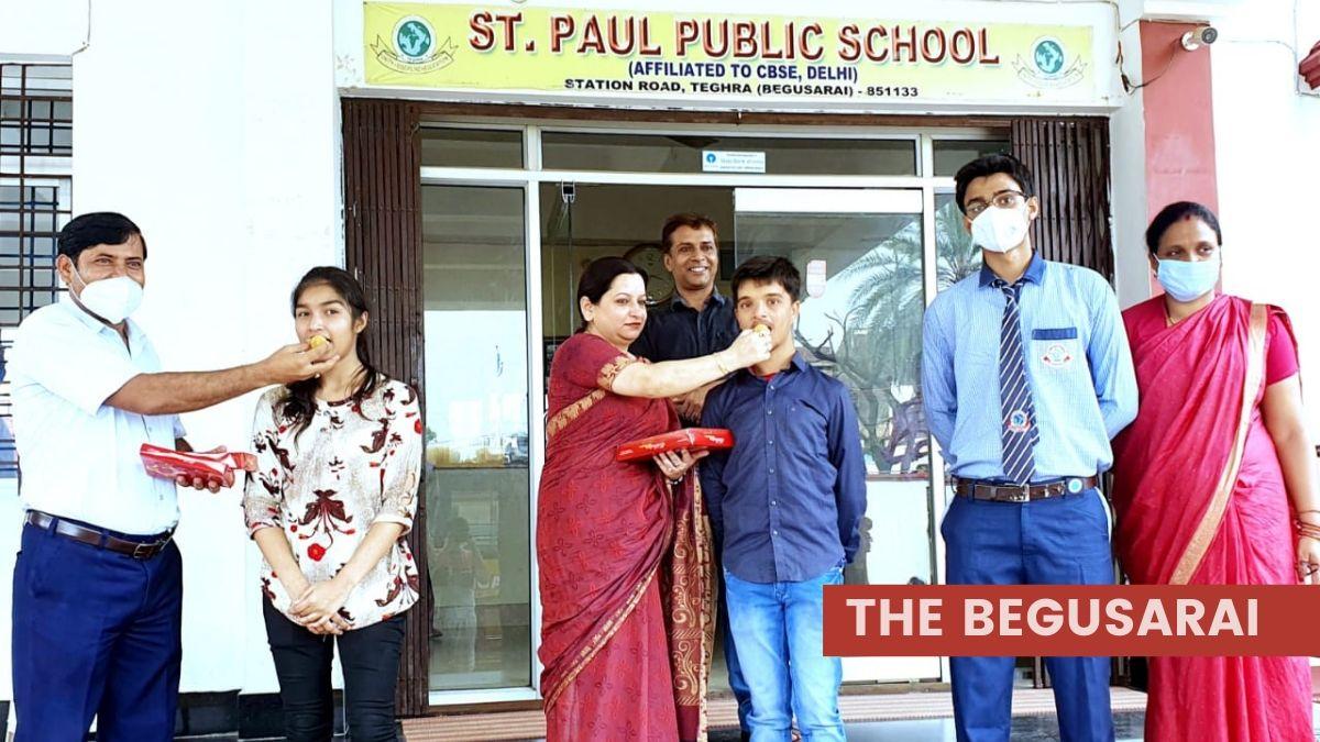 Saint Paul School