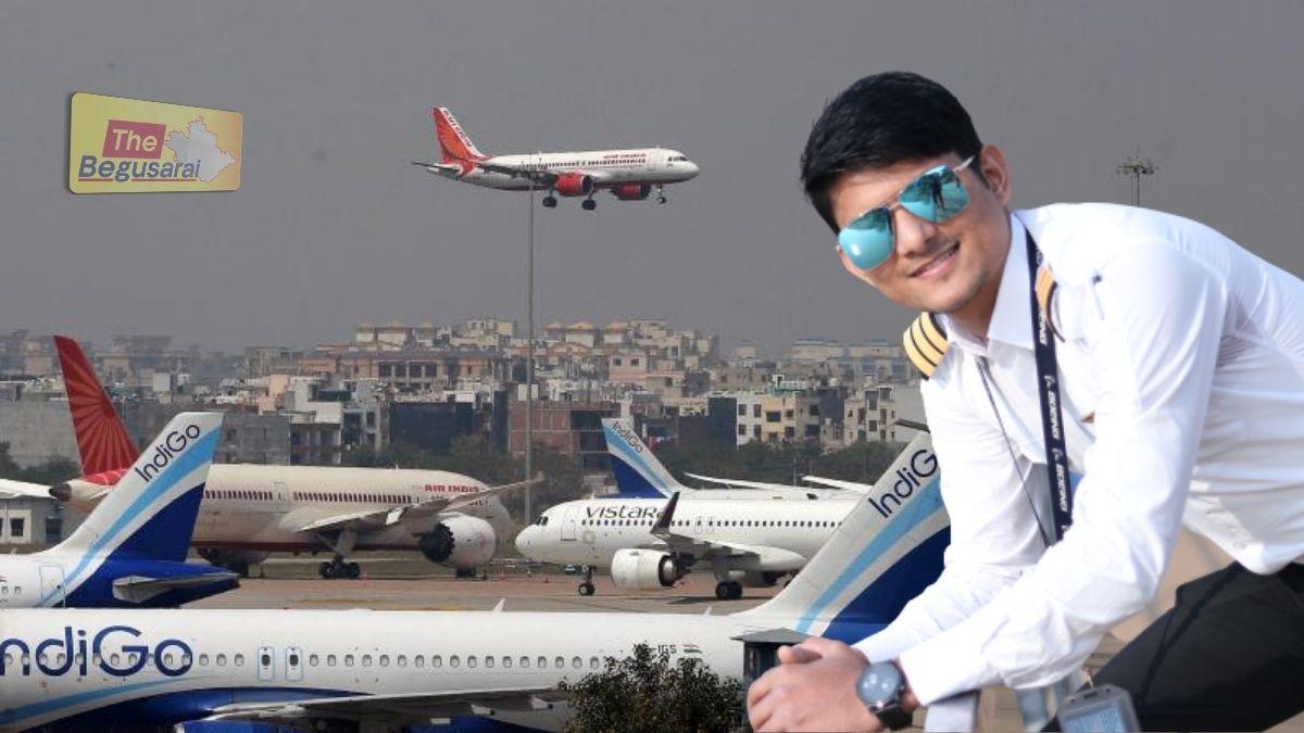 Aditya Pilot Begusarai