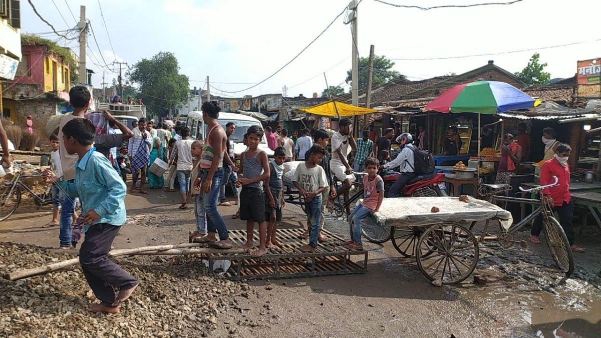 Balia Begusarai News