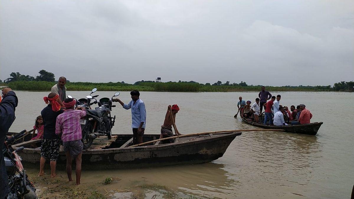 Balia Flood