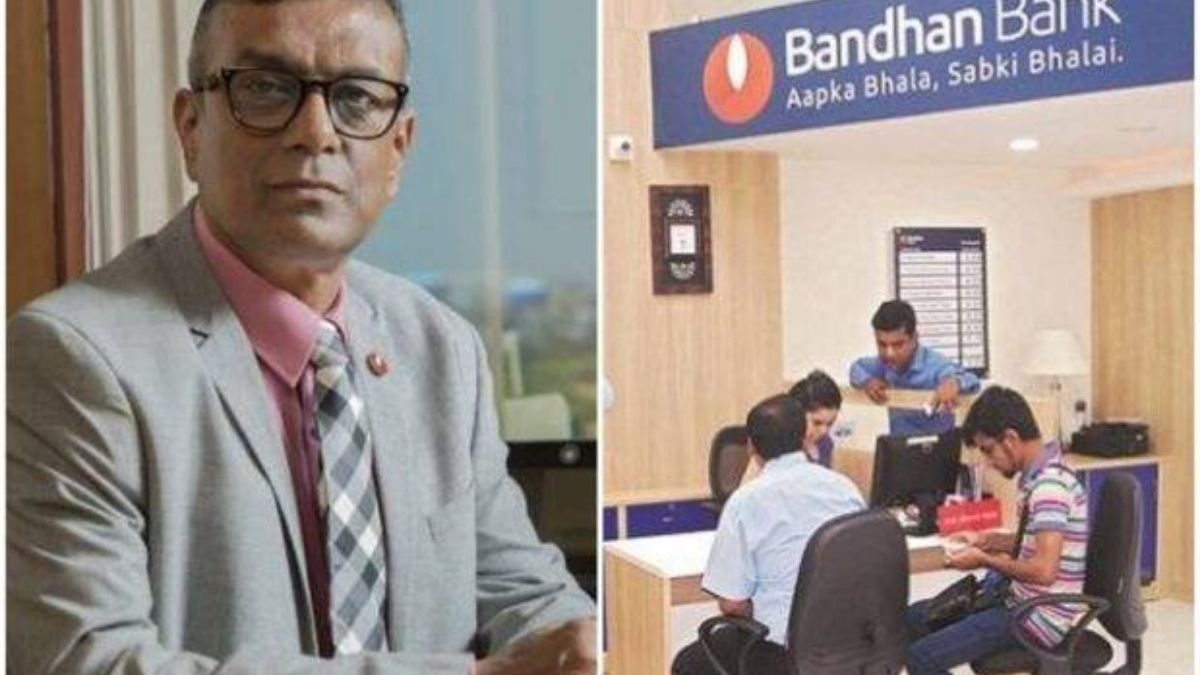 Bandan Bank