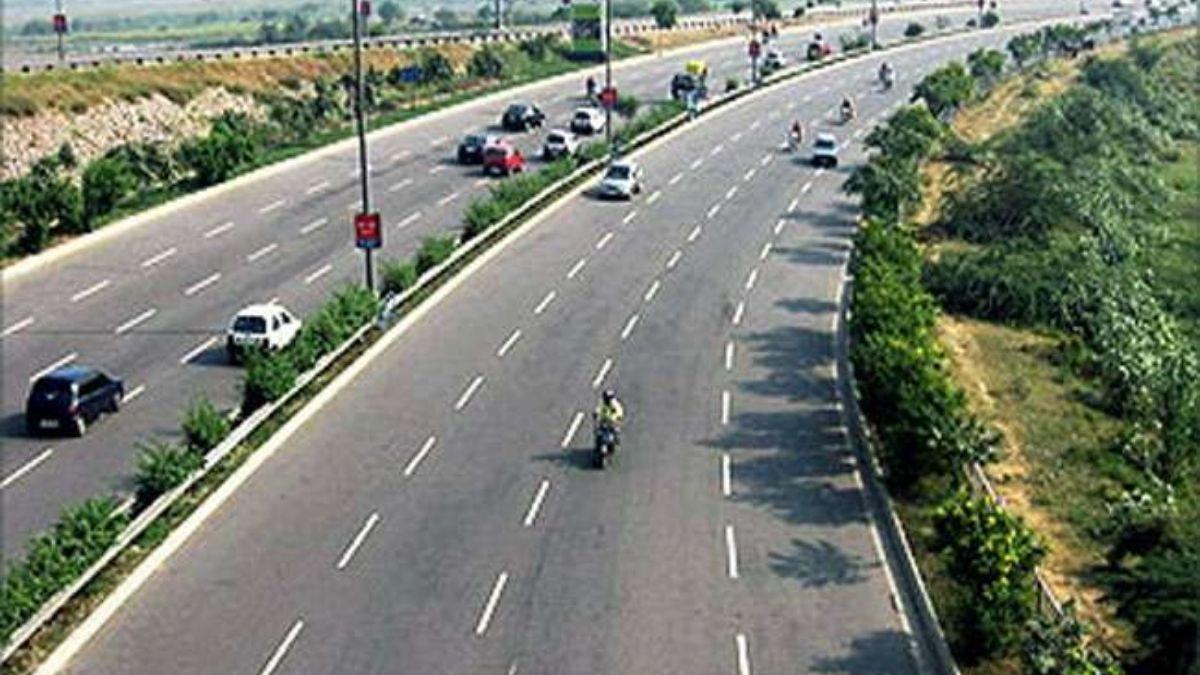 Bihar-Road