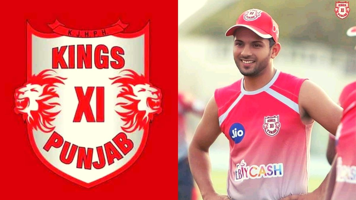 Pawan Kings XI Punjab