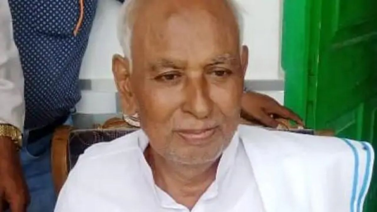 Ramdev Rai