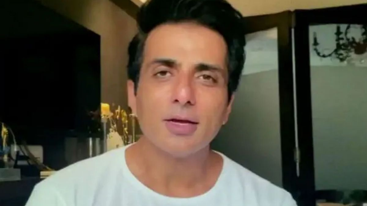 Sonu Sood Internet Thik Karwa do