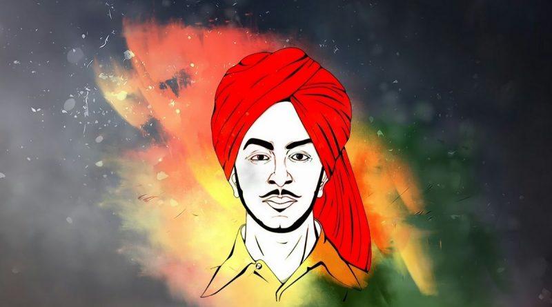 Bhgat Singh