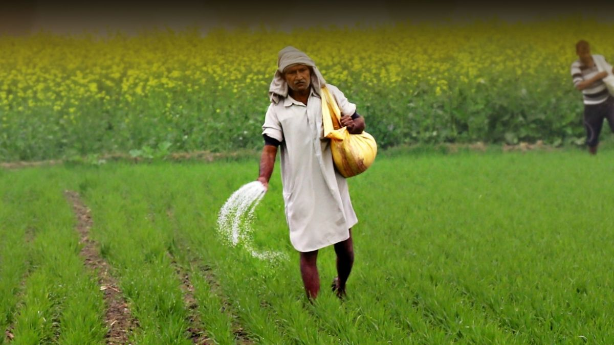 Bihar Farmer