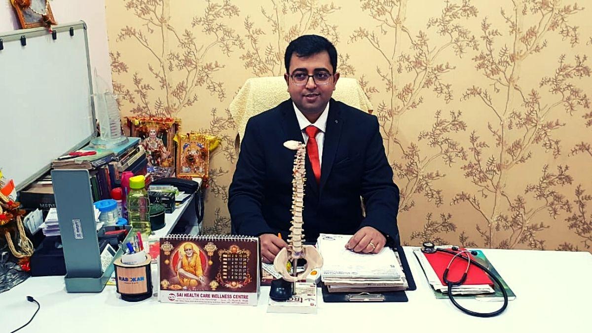 Dr. Rajeev