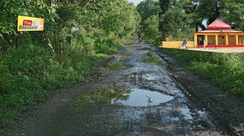 Jamangla Gagh Road