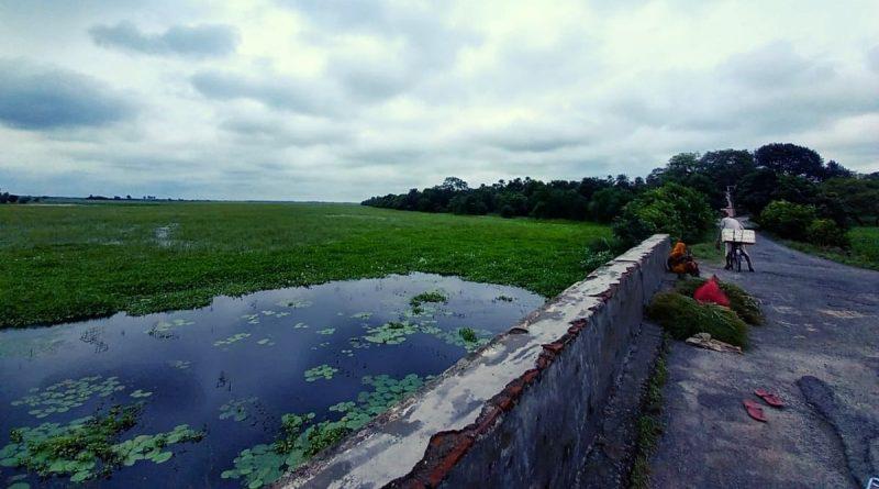 Kabar Lake
