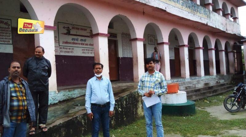 Khodavandpur news