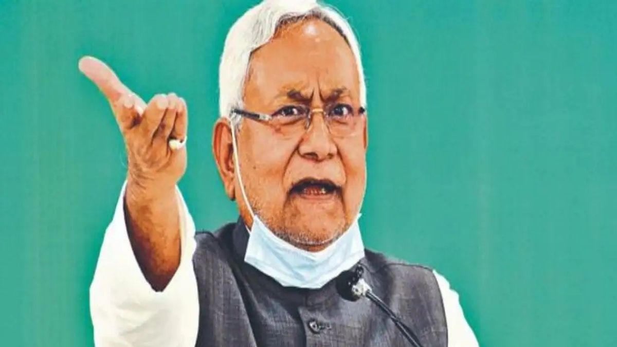 Nitish Kumar hasbeen set his agenda for upcoming election2020