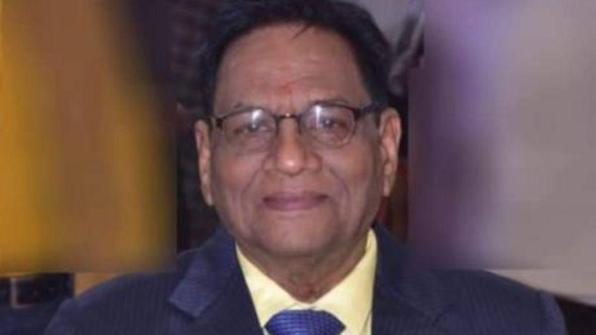 Ram Naresh Singh