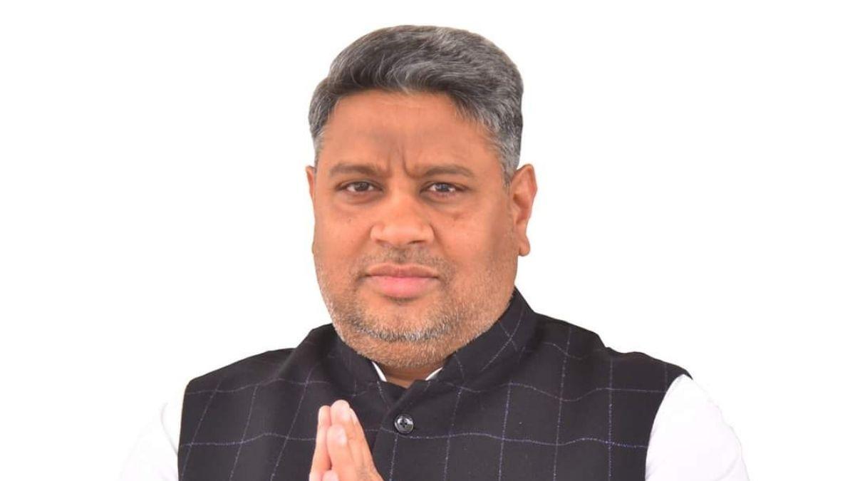 Kundan Singh Begusarai Seat