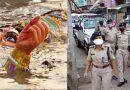 मुंगेर पुलिस ने दिखाई दुर्गा माँ श्रद्धालुओं पर बर्बरता चलाई गोली और बजाई लाठी, उठी लिपि सिंह को  हटाने की मांग