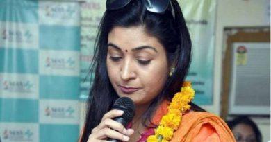 कांग्रेस प्रवक्ता अलका लाम्बा : बिहार की महिलाओं को शराबबंदी के नाम पर मिला धोका