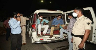 पटना में पड़ा इनकम टैक्स का छापा, कांग्रेस मुख्यालय के बाहर खड़ी गाडी से निकले 8.50 लाख कैश
