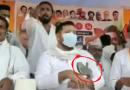 बिहार चुनाव 2020: तेजस्वी की जनसभा में दिव्यांग युवक ने करा चप्पल से वार, कैद हुआ वीडियो