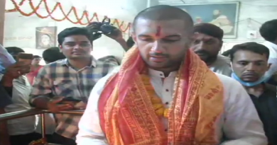 चिराग ने चली सियासी चाल, फिर किया मां सीता को याद बोले करना है इस बार मंदिर निर्माण