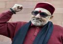 केंद्रीय मंत्री गिरिराज सिंह : इस बार बम फोड़ने की नहीं नारियल फोड़ने की सरकार चाहती है जनता