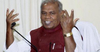 पहले चरण में पूर्व मुख्य मंत्री जीतन राम मांझी की किस्मत लगी दांव पर
