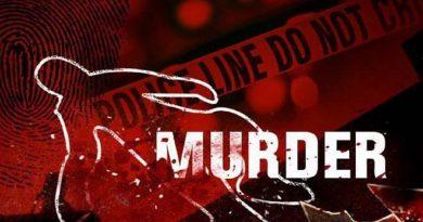 डबल मर्डर से दहला बेगूसराय , सात धुर जमीन के विवाद में पिता पुत्र की हुई हत्या
