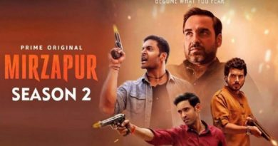'भौकाल' टाइट करने के लिए समय से पहले रिलीज हुई 'मिर्जापुर 2',अभी जाकर देखें अमेज़न प्राइम पर