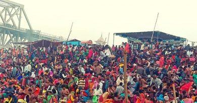 Kartik Purinma Ganga Ghat