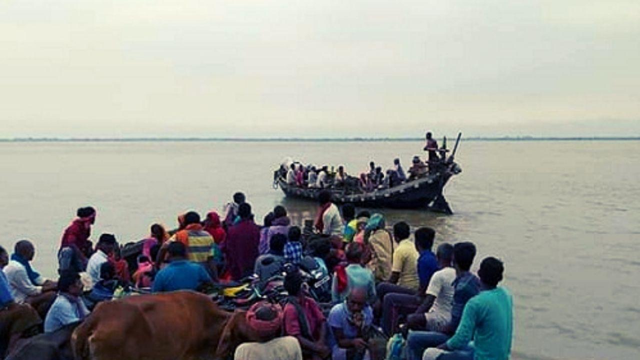 Maithani Samho Pull