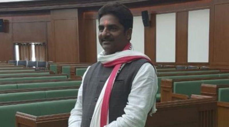 Raj Kumar Singh MLA