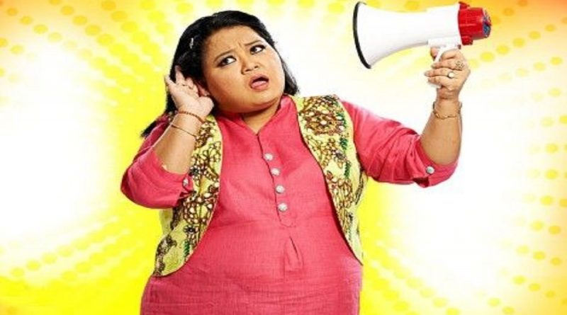 bharti singh caught with drugs