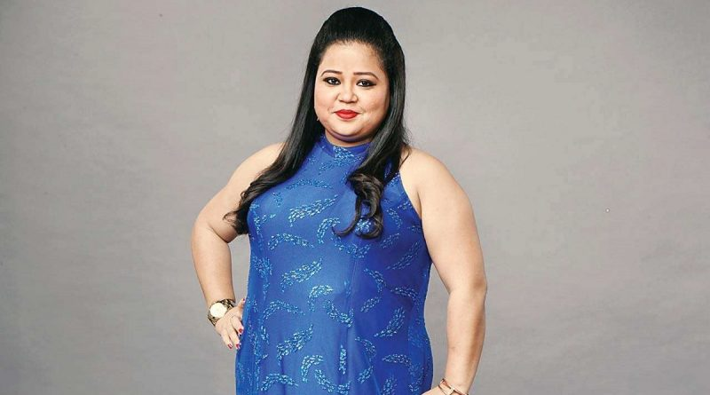 bharti singh drugs case
