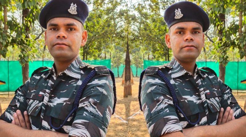 jahanabad soldier martyr
