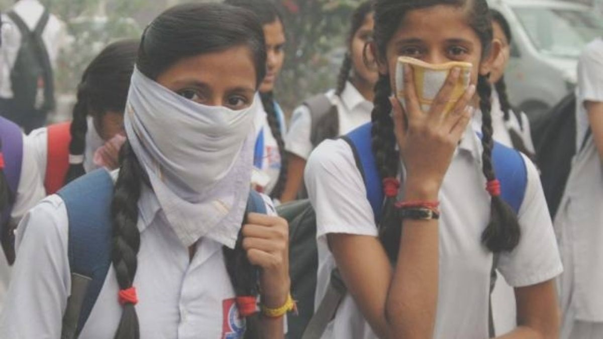 pollution in bihar