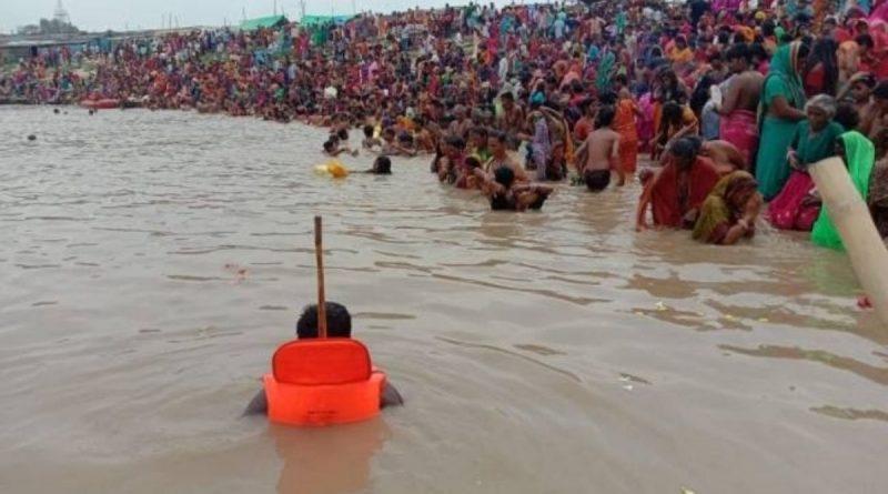teghra ganga ghaat
